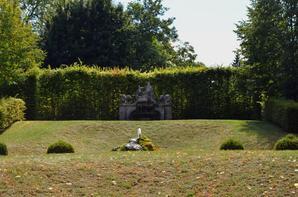 Les jardins du Château de Bizy (7/7)