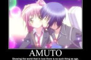 le couple forever *Amuto*