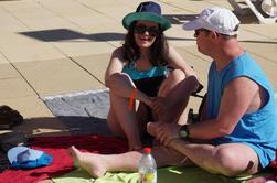 TEAM en Vacance a Trogue 2017