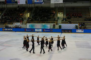 Soirée French Cup 2018