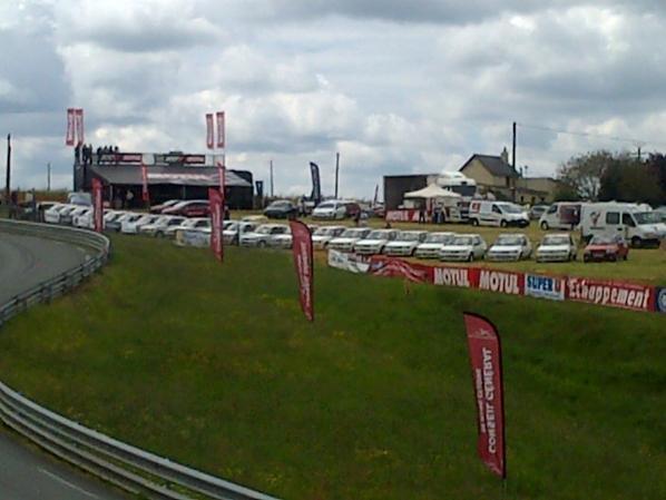 course de côte 2015