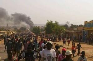 J-B Ewanga demande à Kabila et son allié Kamerhe de faire leurs valises car les élections ne les concerne pas!
