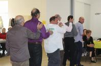 Journée récréative  UFAC VG   Canet-en-Roussillon  du 19 02 2017