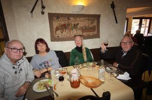 Journée Récréative  Carcassonne 4 avril 2018