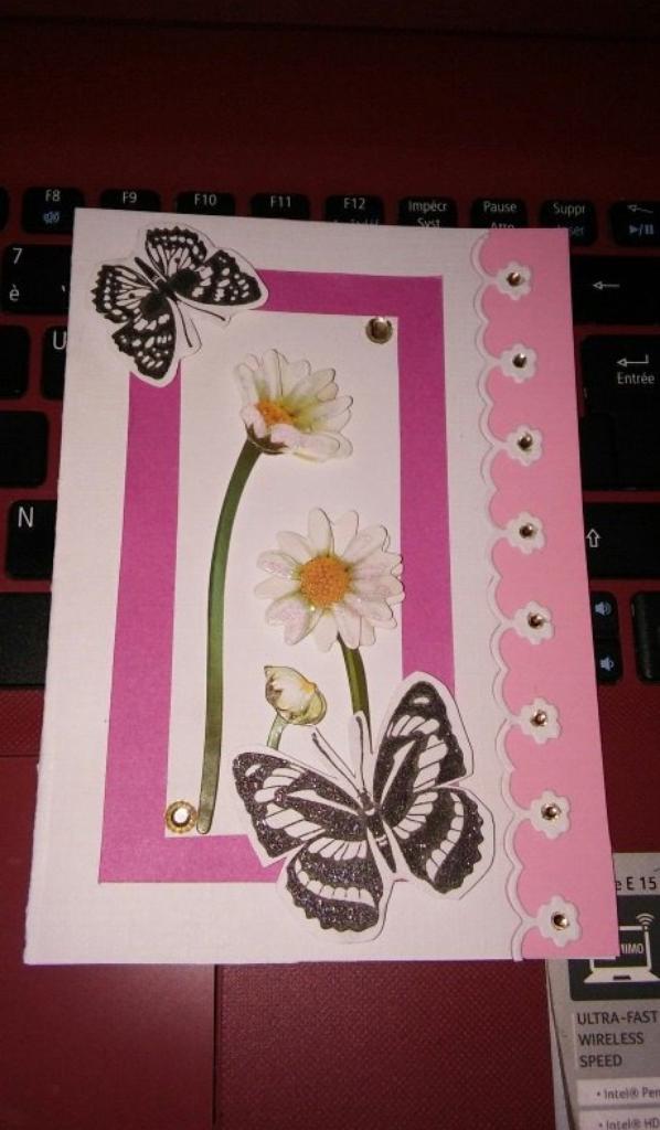 cartes en scrap