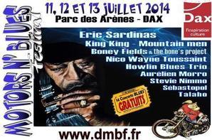 Photos Du Motors N' Blues Festival 2014 + Moi au Staff , une Grande joie d' avoir participer et de faire parti de l'association...