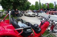 Photos Dax Motors N' Blues Festival 2014