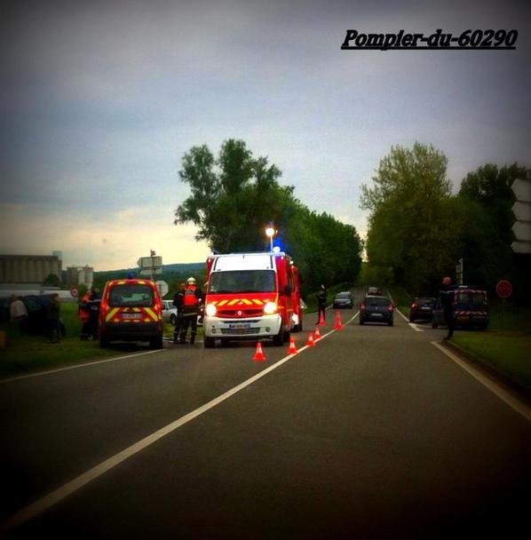 AVP VL SEUL .... PONT-SAINTE-MAXENCE/BRENOUILLE