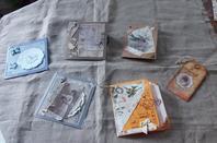 quelques cartes ....