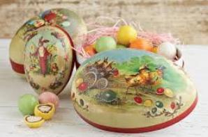 Joyeuses Fêtes de Pâques ....  ;)