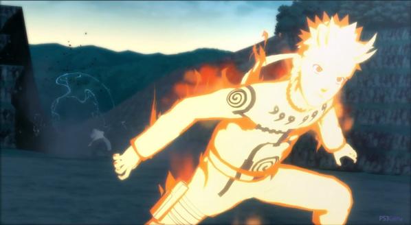 Famille de Naruto
