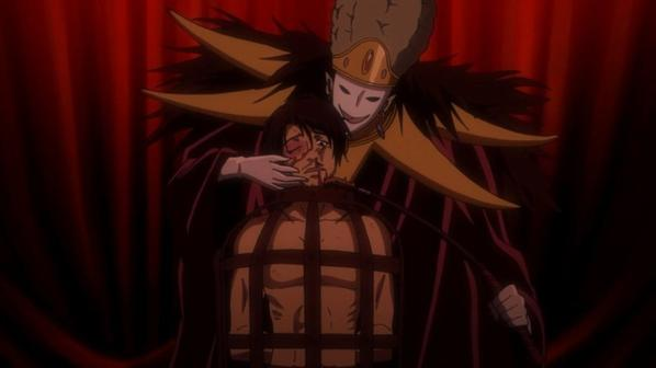 King Torture