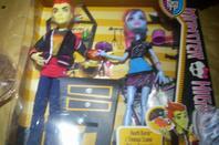 Cadeau de Noel Monster High n°1