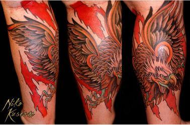 Kustom Tattoo