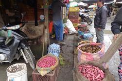 Mardi 16 mai 2017;Popayan J1 ;photos la suite n°4(le marché)