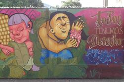 17.05.17à23 les fresques murales à Cali ;photos n°2