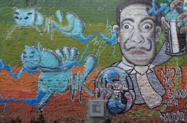 17.05.17à23 les fresques murales à Cali ;photos n°3