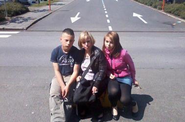 ma petite famille que j'aime <3