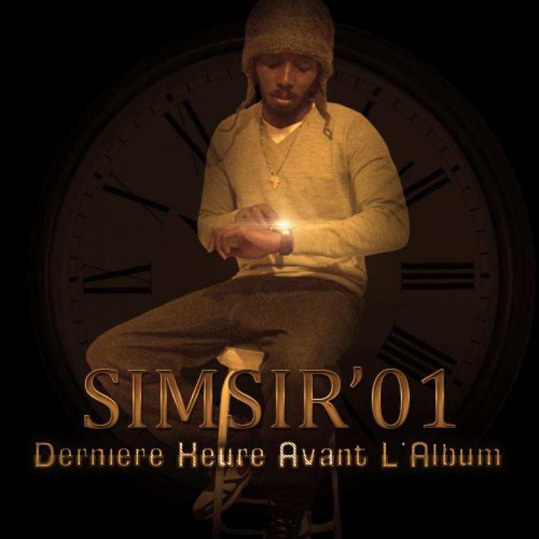 """Dernière Heure Avant L'Album / Simsir' 01 feat Bandito """"On est tous"""" (2014)"""