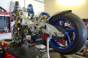 YZR 500 ROC 94' Tech3