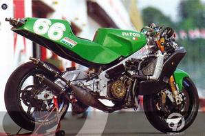 Paton 500cc V 70 1996  jean-pierre Jeandat