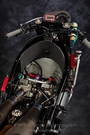 Proton KR3 500cc  suite 1