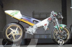 Honda NSR 500 V 1997 Alex Barros