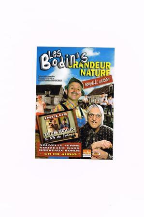 318. Les BODIN'S