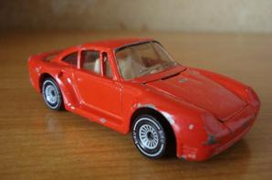 Porche 959 siku made in West Germany