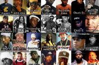 HIP HOP royality