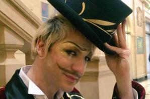 "Mikelangelo sera Monsieur Loyal dans la Circomédie Musicale ""Timeo"" !"