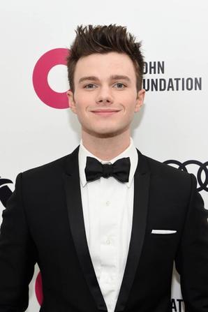 Chris, Ashley et Jonathan étaient hier à la23rd Annual Elton John AIDS Foundation Academy :)