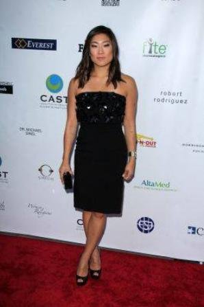 Jenna était jeudi au 17th Annual CAST From Slavery To Freedom Gala :)