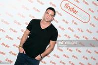 Mark était mercredi à la Tinder Plus Launch Party :)