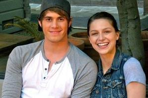 Melissa a confirmé au Comic Con de ce week end que son mariage avec Blake avait déjà eu lieu et qu'ils on souhaité garder les détails et photos pour eux <3