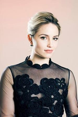 Photos HQ de Dianna pour 'The Daily Telegraph