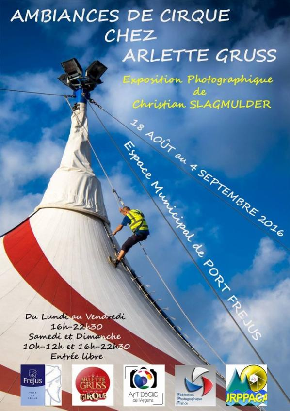 Exposition photos a ne pas rater...