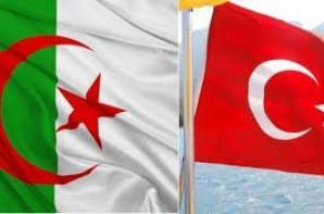 i love algeria