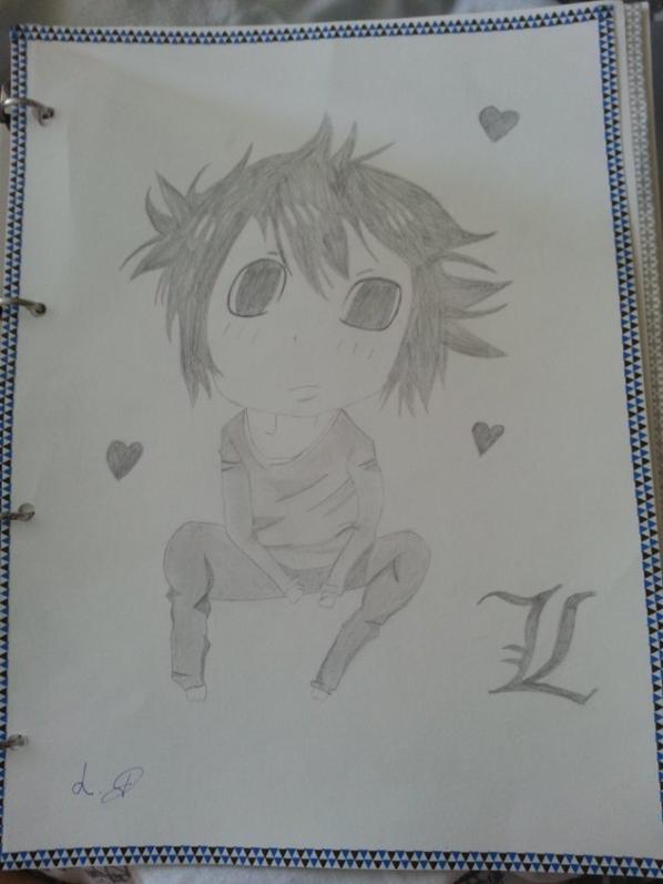 ♦ Mes dessins ♦