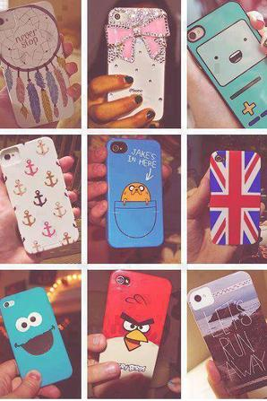 Swag iphone coque