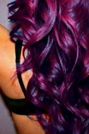 ♥ Beautiful hair ♥