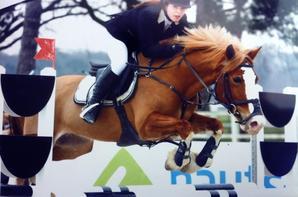 Les poneys Sponté en concours !!!!  Tout azimut  !!!