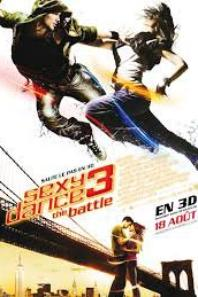 SEXY DANCE 1  2  3  4  5