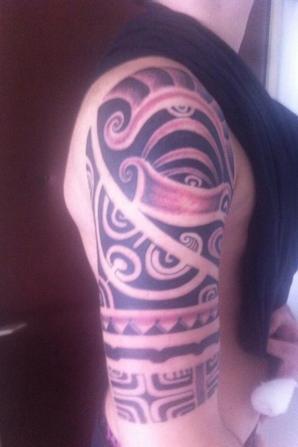 Mon tatouage ❤️