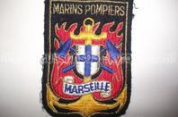 Pompiers des Bouches-du-Rhône (13)
