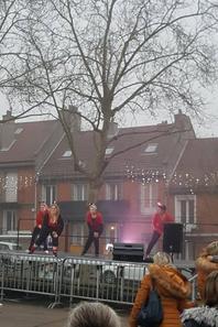 Marché Noel 2016