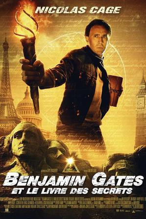 Benjamin Gates