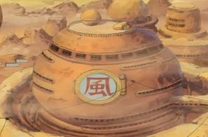 ~¤~ Fiche Personnage : Sabaku no Gaara ~¤~