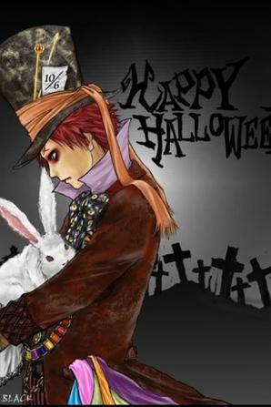 ~~~ SPECIAL HALLOWEEN : Uh ! Uh ! ~~~