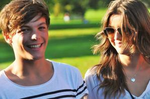 Louis & Eleanor ♥